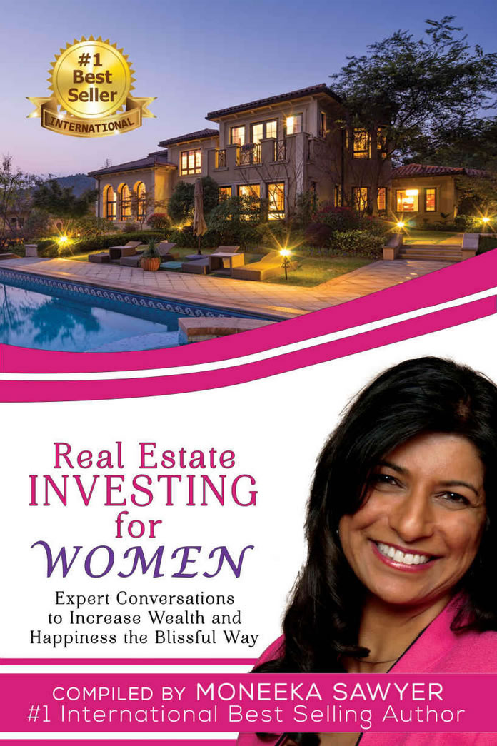 Real Estate Investing for Women Expert Conversations to Increase Wealth and Happiness the Blissful Way